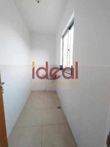 Apartamento à venda, 2 quartos, 1 vaga, Júlia Mollá - Viçosa/MG - Foto 4
