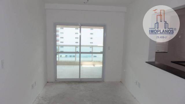 Apartamento com 2 dormitórios à venda, 80 m² por R$ 310.000,00 - Caiçara - Praia Grande/SP - Foto 20
