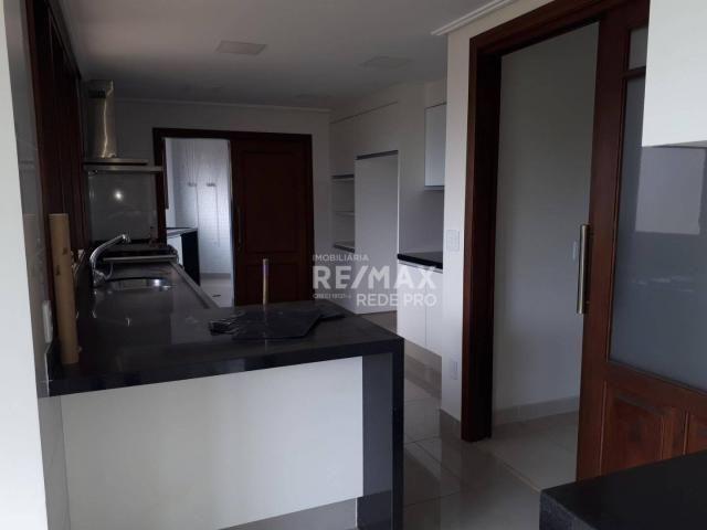 Casa com 3 dormitórios para alugar, 500 m² por R$ 7.300,00/mês - Condomínio Vista Alegre - - Foto 18