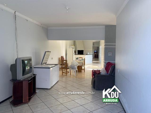 Casa à venda, 5 quartos, 1 suíte, 2 vagas, primavera II - Primavera do Leste/MT - Foto 15