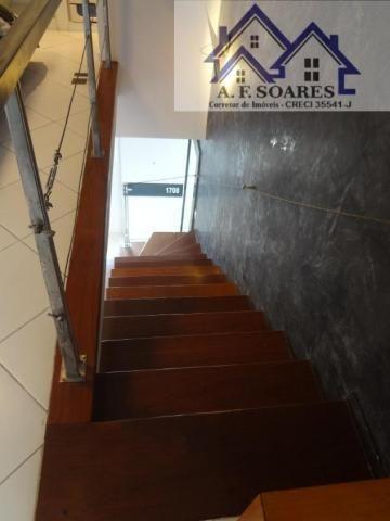 Vendo apartamento tipo loft duplex, com 69 m2, 1 dormitorio, 1 suite, 1 vaga - Foto 17