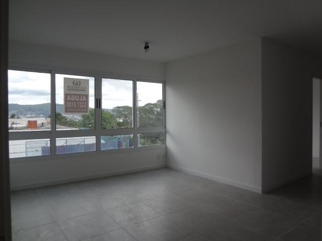 Apartamento para aluguel, 2 quartos, 1 suíte, 1 vaga, JARDIM DO SALSO - Porto Alegre/RS - Foto 2