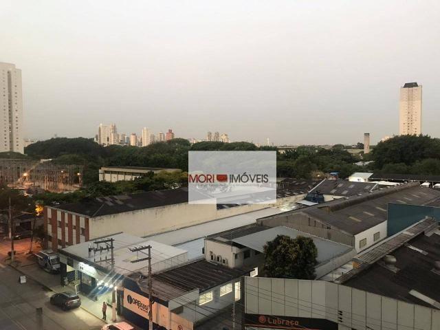 Apartamento para alugar, 62 m² por R$ 3.100,00/mês - Barra Funda - São Paulo/SP - Foto 9