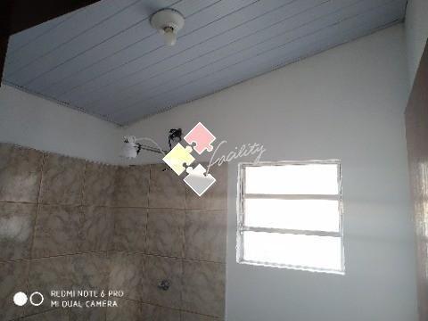 Casa com 2 dormitórios para alugar, 80 m² por R$ 1.200,00 - Taquaral - Campinas/SP - Foto 11