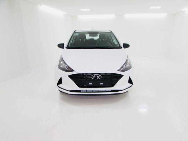 HYUNDAI HB20 2020/2021 1.0 12V FLEX SENSE MANUAL - Foto 3