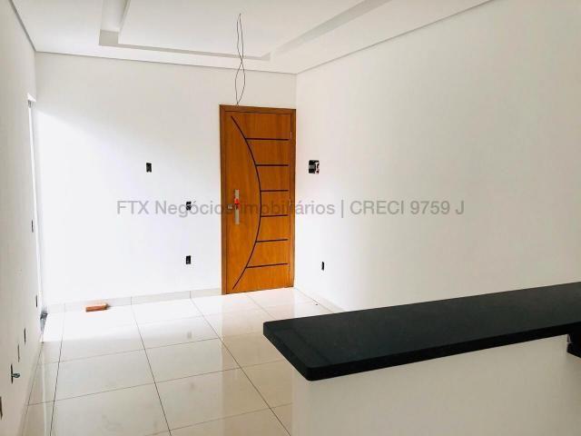 Apartamento à venda, 2 quartos, 1 vaga, Jardim Anache - Campo Grande/MS - Foto 3