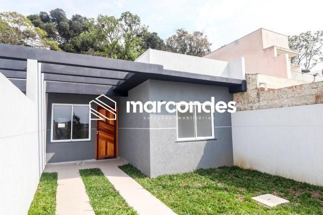 Casa à venda, 3 quartos, 2 vagas, Nações - Fazenda Rio Grande/PR - Foto 2