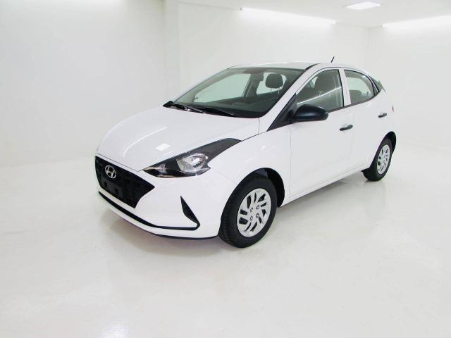 HYUNDAI HB20 2020/2021 1.0 12V FLEX SENSE MANUAL - Foto 2