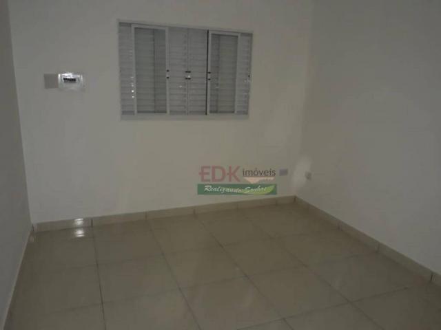 Casa com 2 dormitórios à venda, 60 m² por R$ 230.000 - Parque Nova Esperança - São José do - Foto 6