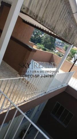 Casa de condomínio à venda com 5 dormitórios em Vila do castelo, São paulo cod:10496 - Foto 8