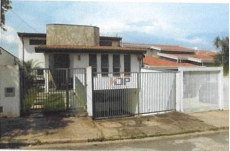 Casa com 3 dormitórios à venda, 216 m² por R$ 358.613,94 - Jardim Tupi - Campinas/SP - Foto 2
