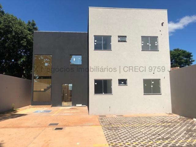 Apartamento à venda, 2 quartos, 1 vaga, Jardim Anache - Campo Grande/MS