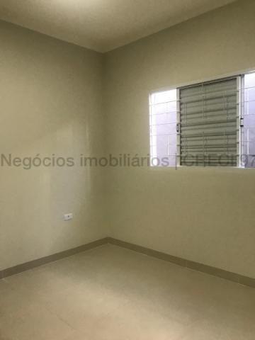 Casa à venda, 2 quartos, 2 vagas, Parque Residencial União - Campo Grande/MS - Foto 6