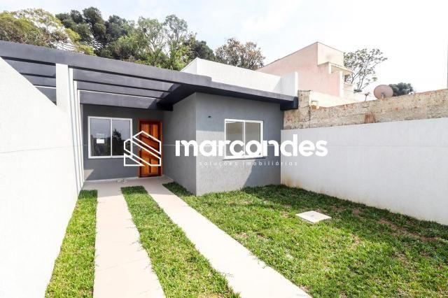 Casa à venda, 3 quartos, 2 vagas, Nações - Fazenda Rio Grande/PR - Foto 4
