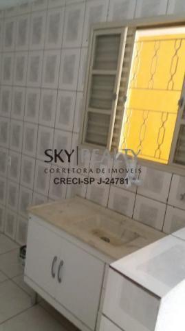 Casa de condomínio à venda com 5 dormitórios em Vila do castelo, São paulo cod:10496 - Foto 5