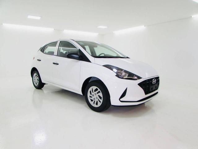 HYUNDAI HB20 2020/2021 1.0 12V FLEX SENSE MANUAL - Foto 9