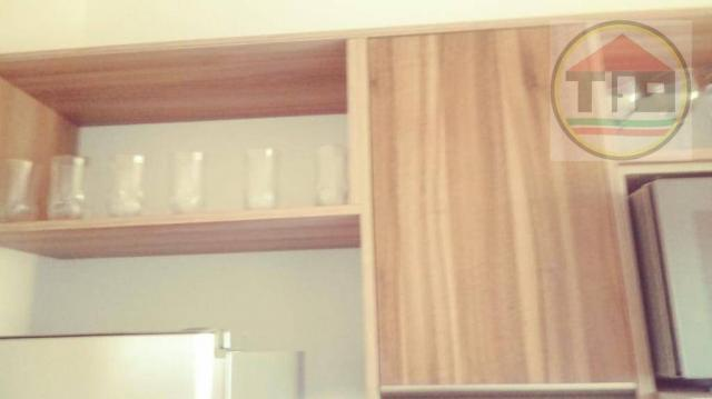 Apartamento com 2 dormitórios à venda, 45 m² por R$ 130.000,00 - Nova Marabá - Marabá/PA - Foto 13
