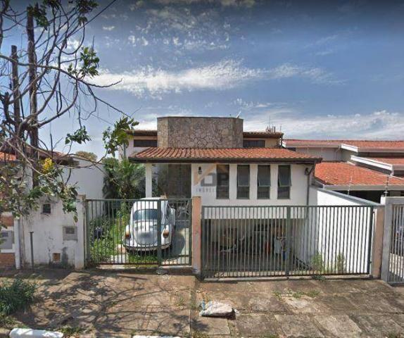 Casa com 3 dormitórios à venda, 216 m² por R$ 358.613,94 - Jardim Tupi - Campinas/SP