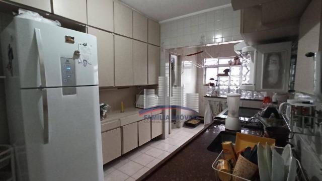 Apartamento com 2 dormitórios à venda, 74 m² por R$ 350.000,00 - Campo Grande - Santos/SP - Foto 10