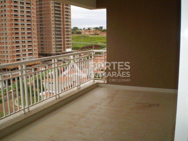 Apartamento à venda com 3 dormitórios em Jardim botânico, Ribeirão preto cod:18319 - Foto 9