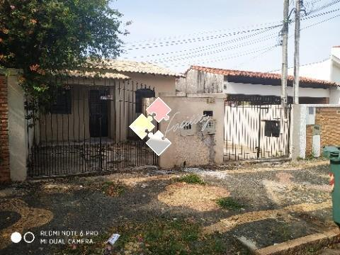 Casa com 2 dormitórios para alugar, 80 m² por R$ 1.200,00 - Taquaral - Campinas/SP - Foto 2