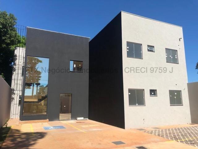 Apartamento à venda, 2 quartos, 1 vaga, Jardim Anache - Campo Grande/MS - Foto 2