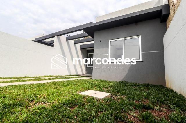 Casa à venda, 3 quartos, 2 vagas, Nações - Fazenda Rio Grande/PR - Foto 5