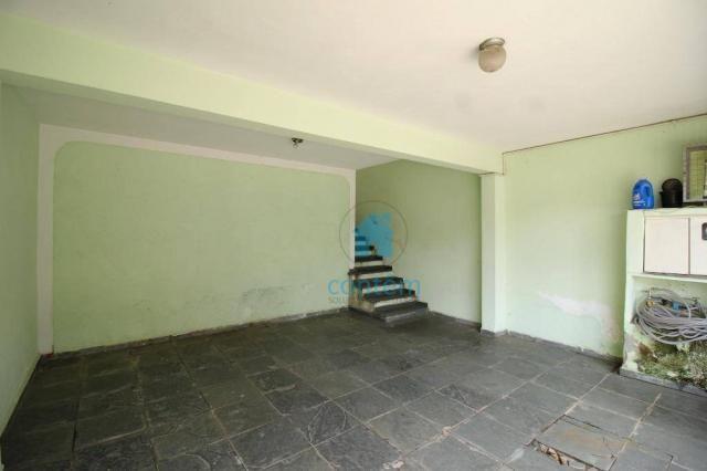 Sobrado com 3 dormitórios à venda, 250 m² por R$ 450.000,00 - Cidade das Flores - Osasco/S - Foto 4