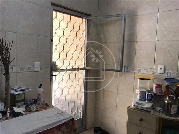 Casa à venda com 2 dormitórios em Bento ribeiro, Rio de janeiro cod:881704 - Foto 4