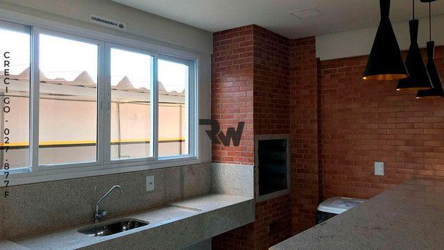 Apartamento 2 quartos sendo 1 suíte na Vila Rosa - Foto 6