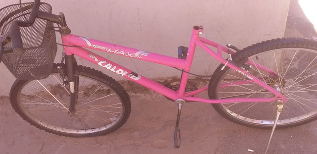 Vende se uma bicicleta  - Foto 4