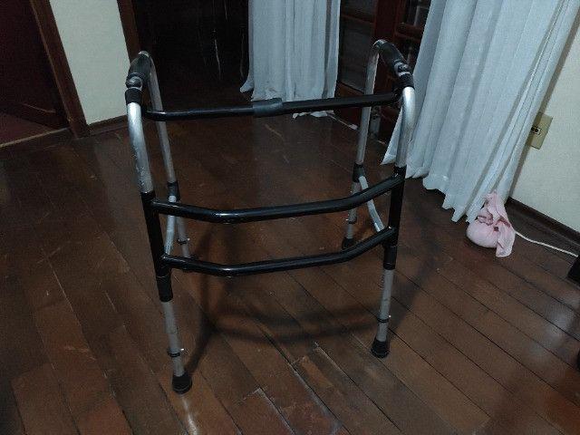 Andador Jaguaribe - Foto 2
