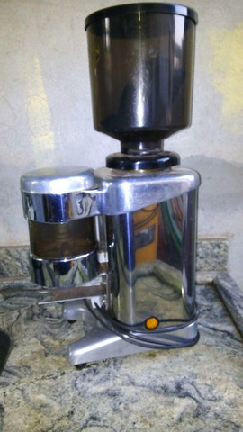 Moinho Italian coffee, MFM