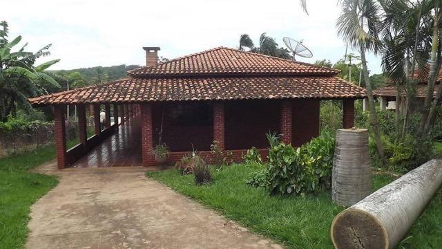 Chácara à venda com 4 dormitórios em Enseada, Piraju cod:CH016655