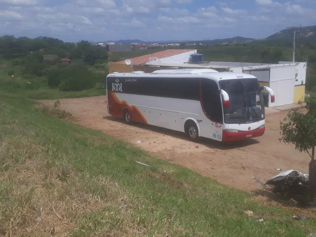 G6 Marcopolo Scania - Foto 2