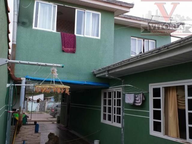 Sobrado no Tatuquara com 3 quartos sendo uma suíte; próximo ao módulo policia, parque, Hip - Foto 8