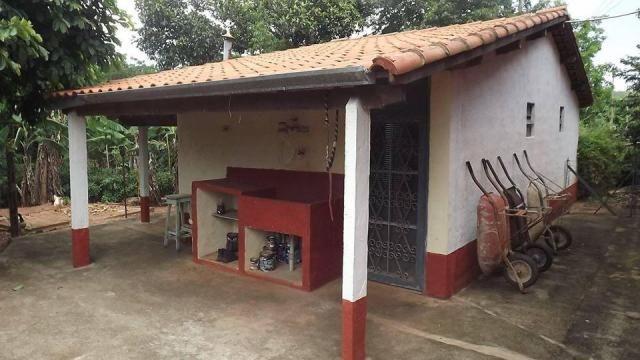 Chácara à venda com 4 dormitórios em Enseada, Piraju cod:CH016655 - Foto 3