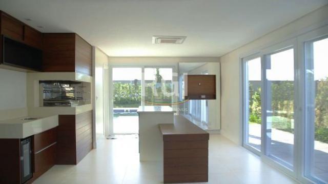 Casa à venda com 3 dormitórios em Centro, Eldorado do sul cod:EV3504 - Foto 5
