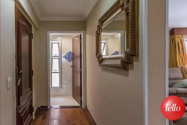 Apartamento para alugar com 4 dormitórios em Consolação, São paulo cod:210660 - Foto 2