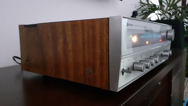 Receiver Polyvox PR-2200S - Foto 2