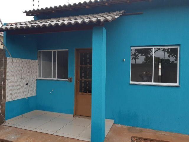 Casa Loteamento São Benedito VG entrada Facilitada