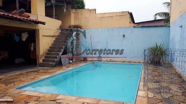 Casa 3 quartos em Itaboraí, Piscina e Churrasqueira - Foto 6
