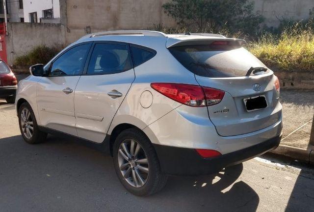 Hyundai IX 35 - De R$ 47.000,00 por R$ 40.000,00 - Foto 2