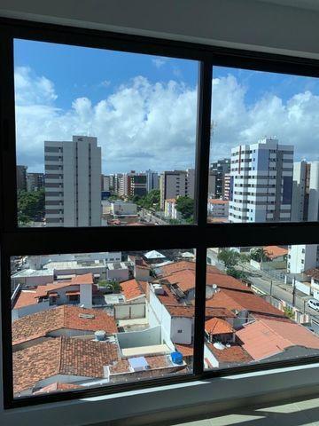 Apartamento na Ponta Verder, 2 quartos na Rua Prof. Sandoval Arroxelas - Foto 9