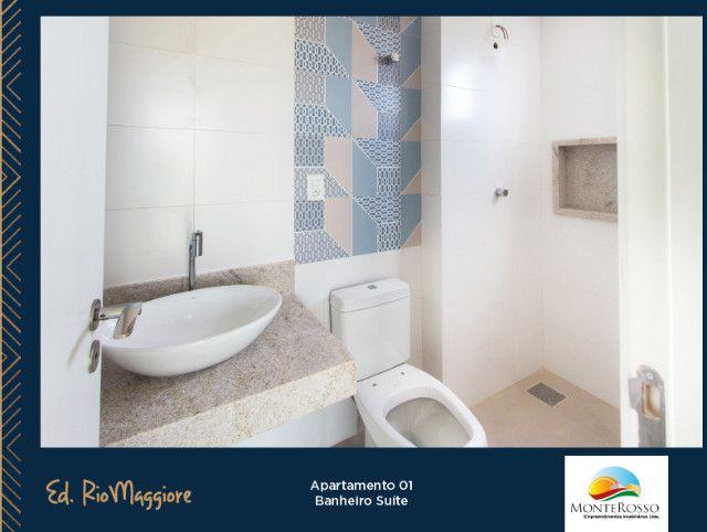 Apartamento para Alugar Edifício Rio Maggiore-Fazenda Vitalli,Colatina/ES - Foto 4