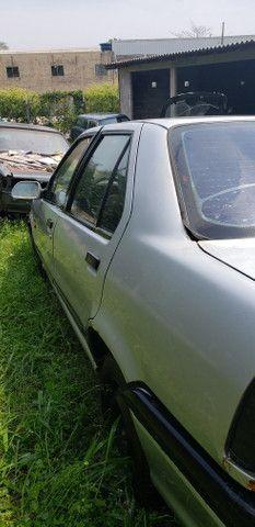 Peças Renault R19 sedan 1.8 8V 1996 * Leia descrição - Foto 2