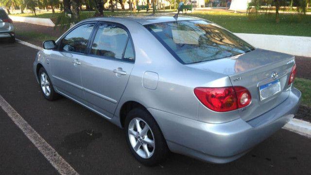 Corolla 2003 XEI completo - Foto 9