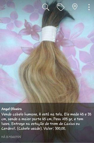 Vendo cabelos humano. - Foto 4
