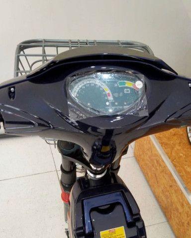 Bicicleta Elétrica parcelamos sem juros - Foto 5