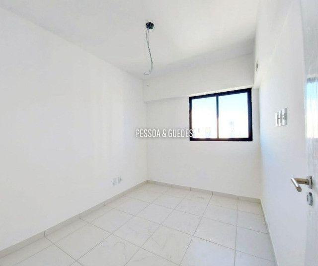 Apartamento 3 Quartos no Espinheiro 7º Andar   Ed. Porto Arromanches - Foto 4